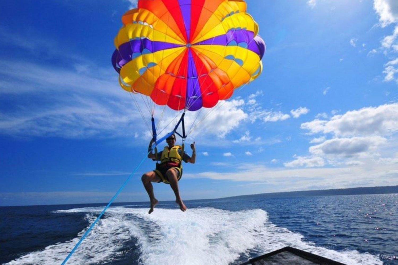 parasailing cyprus ayia napa protaras limassol nicosia pahos luxcy services