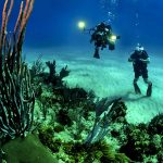 scuba diving cyprus luxcy services