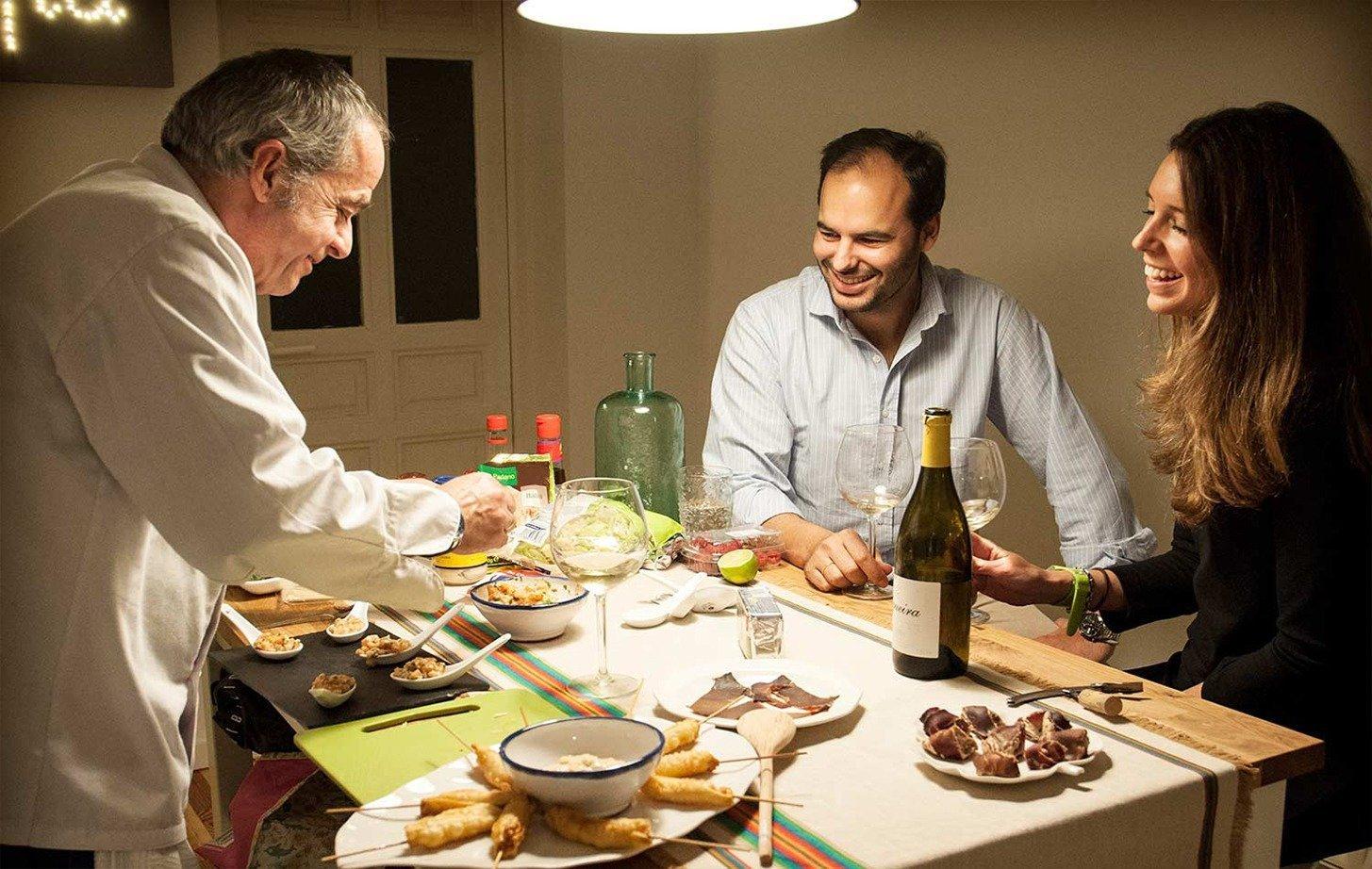personal chef in cyprus ayia napa protaras troodos limassol nicosia pahos luxcy services
