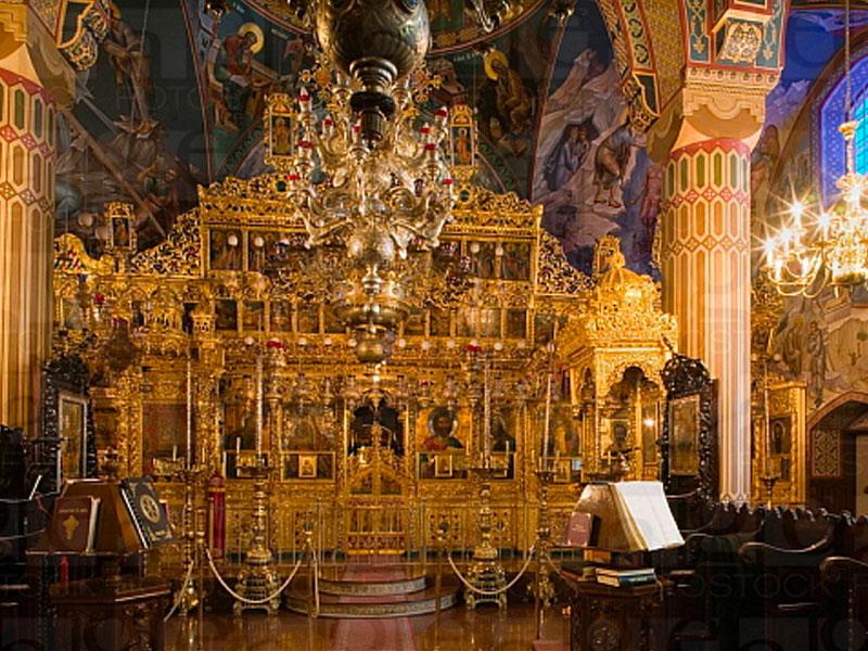 kykkos monastery troodos mountains bus trip excursion cyprus luxcy services